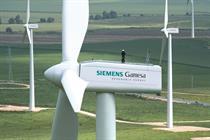 Iberdrola awards Tenerife deal to SGRE