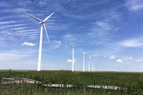 Storage developer buys into Texas wind