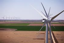Vestas' V120 turbine available in China