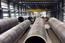 US steel tariffs 'not a deal-breaker'