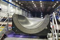 Vestas opens Russian blade factory