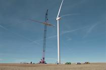 Xcel completes 600MW Colorado project