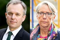 """De Rugy departure could """"put a brake"""" on renewables"""