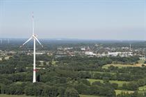 Germany awards 1.5GW onshore wind in latest tender
