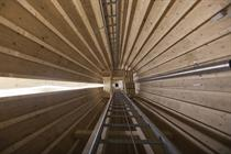 Vattenfall to work with wooden tower manufacturer