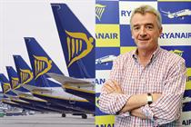 'Gifted spokesman' O'Leary must back up words with action to avoid return to 'Ryanair of old'