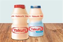 Yakult consumer PR pitch down to three agencies
