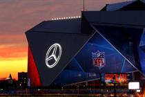 Inside Super Bowl LIII's social media command center