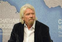 A year in the life of Richard Branson