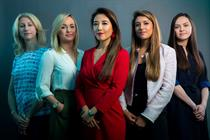 35 Women Under 35 2019: The female millennials building a more empowered, equal world