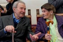 The next tech frontier: The elderly?