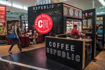 Coffee Republic founder: How to create a bootstrapping culture