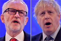 Corbyn vs Johnson: What are their plans for business?
