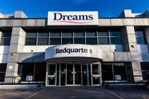 The turnaround secret that saved Dreams beds
