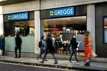 Why Greggs has been on a roll