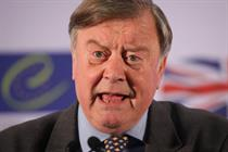 "Ken Clarke: ""The government has completely ignored the advice of business"""