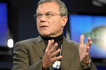 Martin Sorrell and why age is just a number