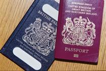British passports made abroad? That's great news