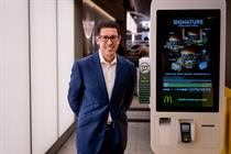 "McDonald's UK boss: ""This is the toughest trading period we've had"""
