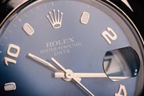 How Rolex is fighting off the smartwatch