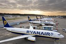 A brief history of Ryanair