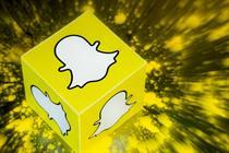 Should Mark Zuckerberg be afraid of Snapchat?