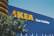 How Ikea is transforming its business model