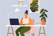 Home office hacks from the C-suite