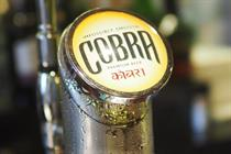 Cobra beer and how to break into a crowded market