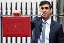 Why Rishi Sunak is right on returning to the office - but shouldn't be