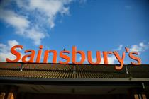What are Simon Roberts' big 3 challenges at Sainsbury's?