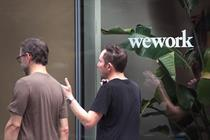 Should you ditch the office for a WeWork?