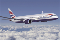 British Airways takes out Superbrands list for a third year