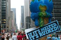 Ben & Jerry's combines art with activism at upcoming climate change event
