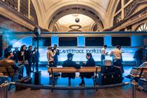 Bombay Sapphire brings back 'The Grand Journey' dining experience