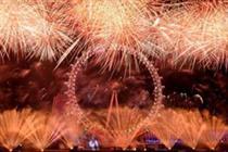 Bompas & Parr recruited for multi-sensory London fireworks display