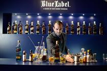 Johnnie Walker reveals plans for chocolate-themed tasting event