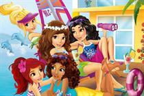 Lego Friends announces summer experiences at Camp Bestival and Bluewater