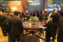 Blog: Top trends from Mobile World Congress