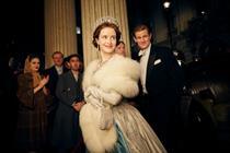 The London Eye hosts speaker sessions for Netflix drama