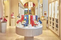 Global: L'Occitane opens first experiential boutique in Manhattan