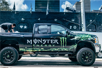 Monster Energy returns to SXSW 2017