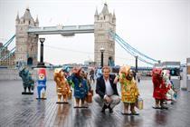 Event TV: Paddington Bear trail launches in London