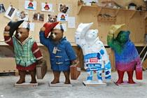 Event TV: Celebrities show support for new Paddington Bear Trail