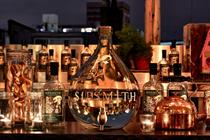 Sipsmith to host 'hot gin' pop-up experience