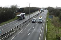 PINS accepts Derby road upgrade scheme for examination