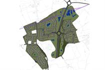 1,100-home Preston urban extension approved on unallocated open countryside