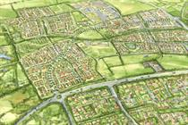 Political support and strategic planning 'key to large-scale housing scheme success'