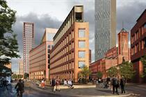 Green light for 750-home Leeds city centre mixed use development