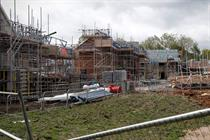 Planning bill 'could include use-it-or-lose-it tax to penalise tardy developers'